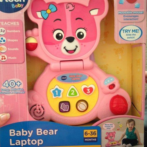 Vtech Baby Bear Laptop £6.50 @Boots Instore