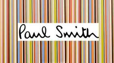 FREE SHIPPING on all orders at PAUL SMITH