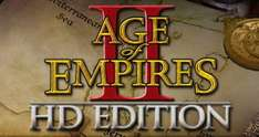 Age of Empires II HD 75% off @steam £3.74