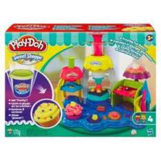 Playdoh Frosting Fun Bakery £9.50 @Boots Instore