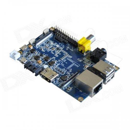 A20 Banana Pi Development Board Module (Similar to Raspberry PI)  - Deep Blue £37.50 at Deal Extreme