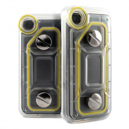 Amphibian waterproof iphone 4, 4S, 5 & 5S case £19.95 @ Proporta