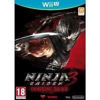 Ninja Gaiden 3: Razor's Edge (Wii U) £7.95 Delivered @ TheGameCollection Via Ebay