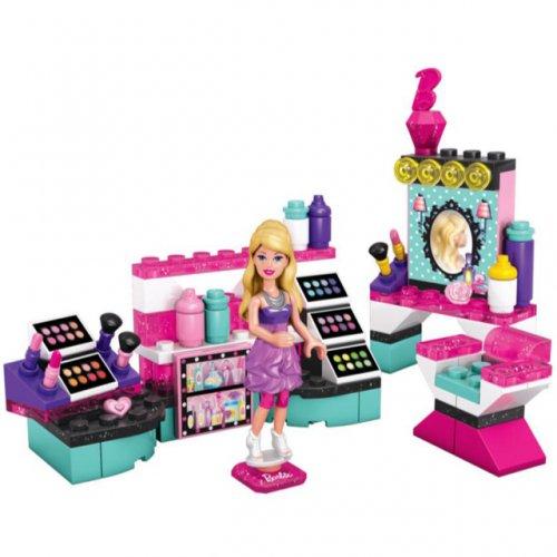 Barbie Build 'n' Style Themed Assortment £4.99 @Argos