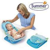 Summer Infant Deluxe Baby Bather reduced to £3.74 @ Tesco In-Store