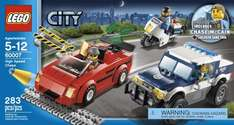 lego.. buy one get one half price at WHSmiths