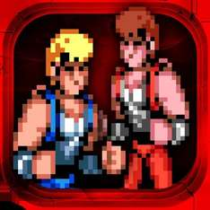 Double Dragon Trilogy 59p on Android @ Google Play