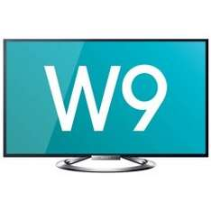 """Refurbished: Sony Kdl55w905 55"""", Full HD 3D TV £840 @ Sony Outlet"""