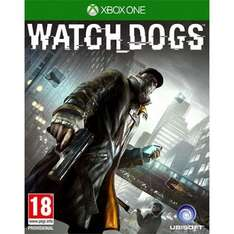 Watch Dogs (XB1) £28.95 Delivered @ TheGameCollection