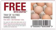 Free Tray Of 18 Eggs! in Costco @ Hayes NW London
