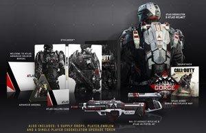 Call of Duty: Advanced Warfare - Atlas Limited Edition  PS4/XBOX One - £69.99 @ Amazon