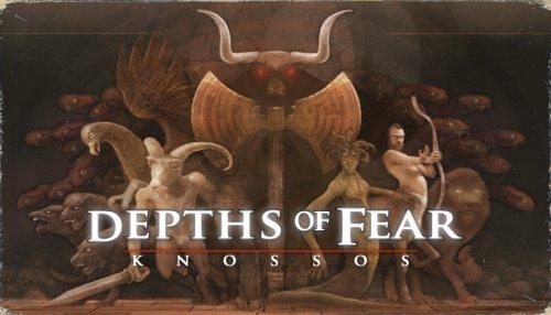 Depths of Fear :: Knossos - 67% off - £1.58 @ Steam