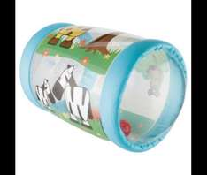 Carousel Inflatable Activity Roll £6 @ Tesco instore