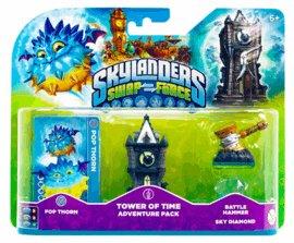Skylanders Swap force Tower of Time at 365 games for £10.78 delivered
