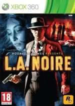 L.A. Noire Xbox 360 Preowned £4.97 Delivered @ GameStop