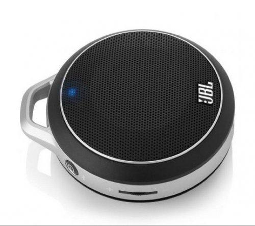 JBL micro portable bluetooth speaker - half again £24.99 @ currys