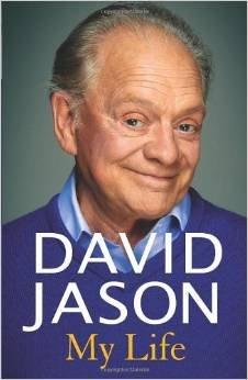 David Jason: My Life (Hardcover) Used - Like New 12p @ Amazon Warehouse (Free C&C / Prime Members / Over £10 Spend)