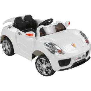 Chad Valley 6V Diamond White Sports Car was £99.99 now £49.99 @ Argos