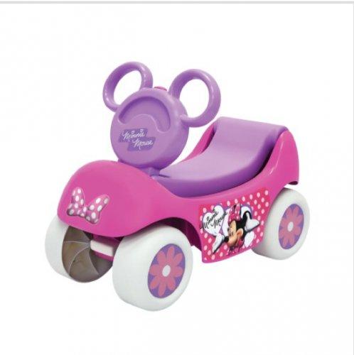 Disney Minnie Mouse happy hauler and ride on £14.99 @ Argos