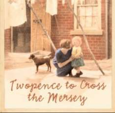 Twopence to Cross the Mersey 0.99p Kindle Book RRP £8:99! @ Amazon
