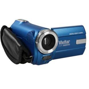 Vivitar DVR508 Full HD Camcorder £19.99 @ Argos