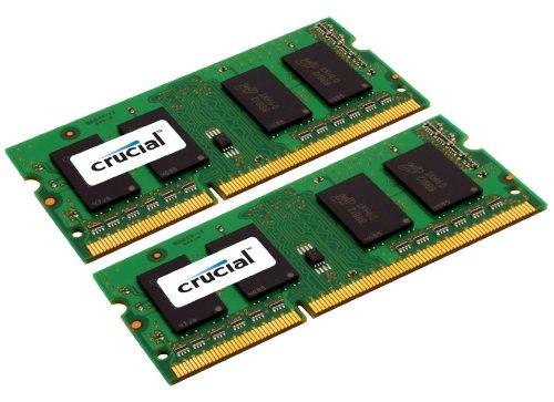 8GB DDR3 Laptop RAM 1333Mhz (2x4Gb) - £14.99 - Amazon sold by PortableParts-UK