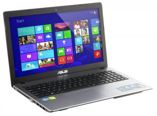 Asus x550cc laptop £469.98 @ ebuyer