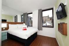 Secret Escapes Hotel room with Breakfast and Evening Wine and Cheese in Liverpool for 2 people £49.