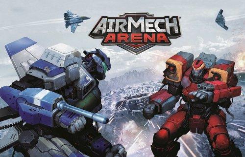 Airmech Arena free on Xbox 360 @ Xbox Marketplace
