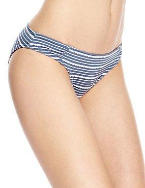 30% off swimwear and beachwear @ M&S (also instore). Bikini bottoms from £2.99