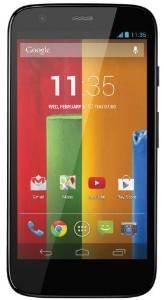 Motorola Moto G 3G 8GB £94.99 @ Amazon uk (vodafone branded, locked??)