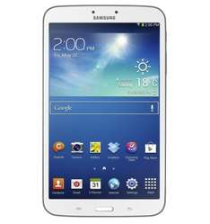 """Samsung Galaxy Tab 3 8.0"""" 16GB Wi-Fi SM-T310 Tablet Android 4.2 *White* A grade refurb @  cheapest electricals £114.99"""