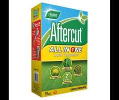 Aftercut All in One treatment 80m2 was £7, now £1.75 @ Tesco Direct Free C&C