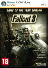 Fallout 3: GOTY (Steam) £3.40 @ GamesPlanet
