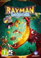 Rayman Legends (PC) £6.25 @ GamesPlanet