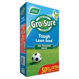 Westland Gro-Sure Tough Lawn Seed,(15m)  £1.13 Tesco direct