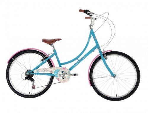Elswick Eternity Girls Road Bike - 24 inch Wheels - £135 @ ASDA Direct