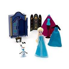 Updated/new frozen merchandise @ disney store
