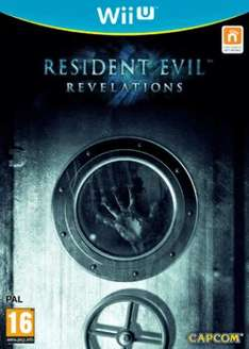Resident Evil Revelations Wii U - £12.99 NEW at GAME online