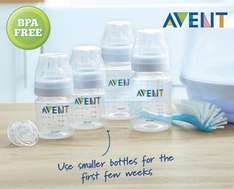Avent Newborn Starter Kit only £9.99 from Aldi
