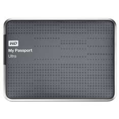 *It's Back* - WD My Passport Ultra 1TB USB 3.0 Portable Drive with Auto and Cloud Backup - Titanium £49.99 @ Amazon **Better than Price at Currys** WD My Passport Ultra 1TB USB 3.0 Portable Drive with Auto and Cloud Backup - Titanium £49.99 @ Amazon