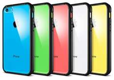 iPhone 5C bumper phone case 99p @ Argos