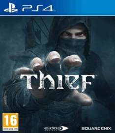 Thief £19.99 at Game with code