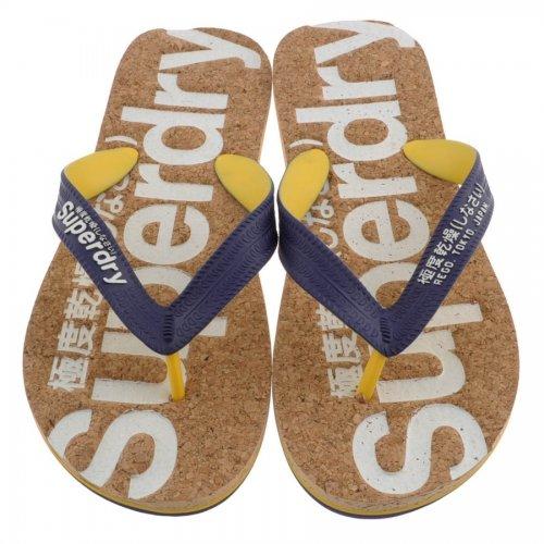 Super Dry flip flops  @ Mainline - £7.43