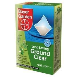 GroundClear 6 Sachets £1.78 @ Tesco
