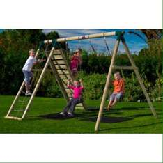 Plum Uakari swing set £248.49 delivered @ boots