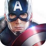 Captain America: The Winter Soldier - The Official Game was £1.99 now FREE @ Apple App Store