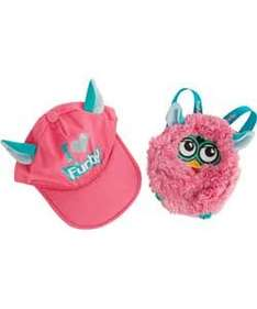Chad Valley Designabear Furby Accessory was £9.99 now £0.99 @ Argos