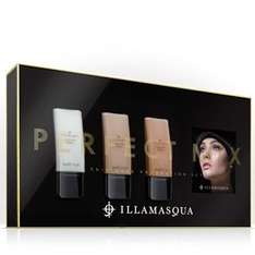 illamasqua perfect mix gift set NOW £15.00 WAS £81.00 with FREE DELIVERY