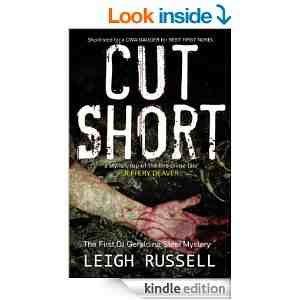 Cut Short [Kindle Edition] 69p